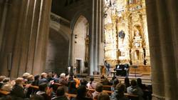 Monasterio Santa María La Real