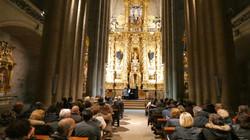 Santa María la Real. Nájera