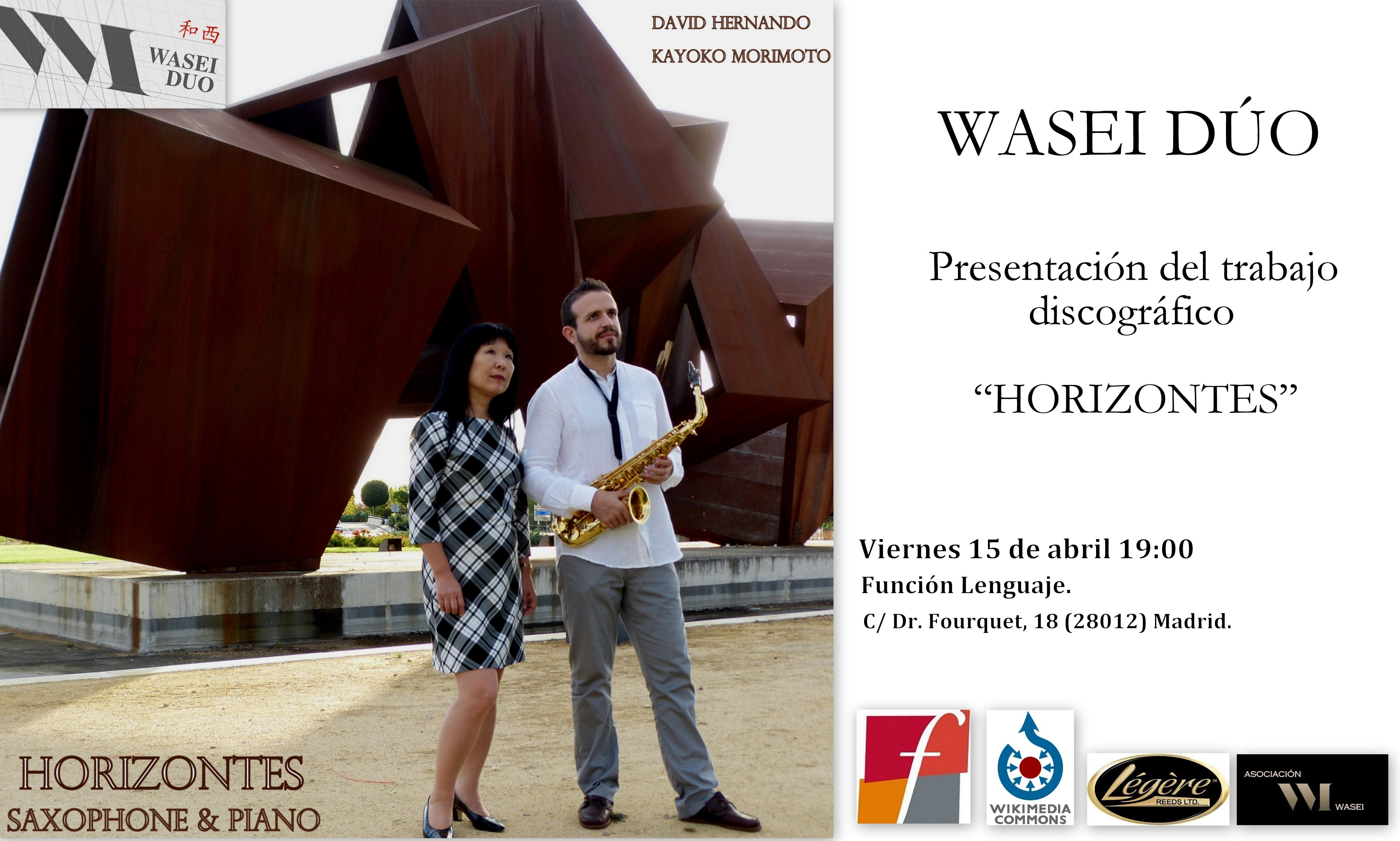 Presentación_Wasei_Dúo