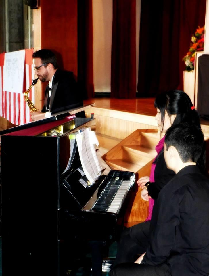 Colegio Japonés