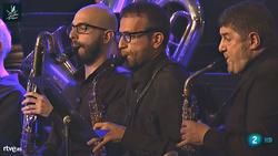 Festival de Jazz de Vitoria.