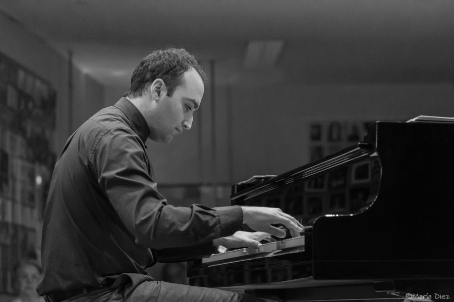 David Hernando- Sandro Bakhuashvili-6272