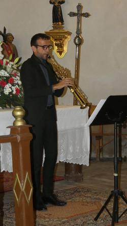 David Hernando Vitores en Castilforte