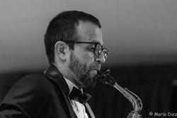 Selmer Paris Saxophone