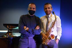 David Hernando Vitores & Sandro Bakhuashvili