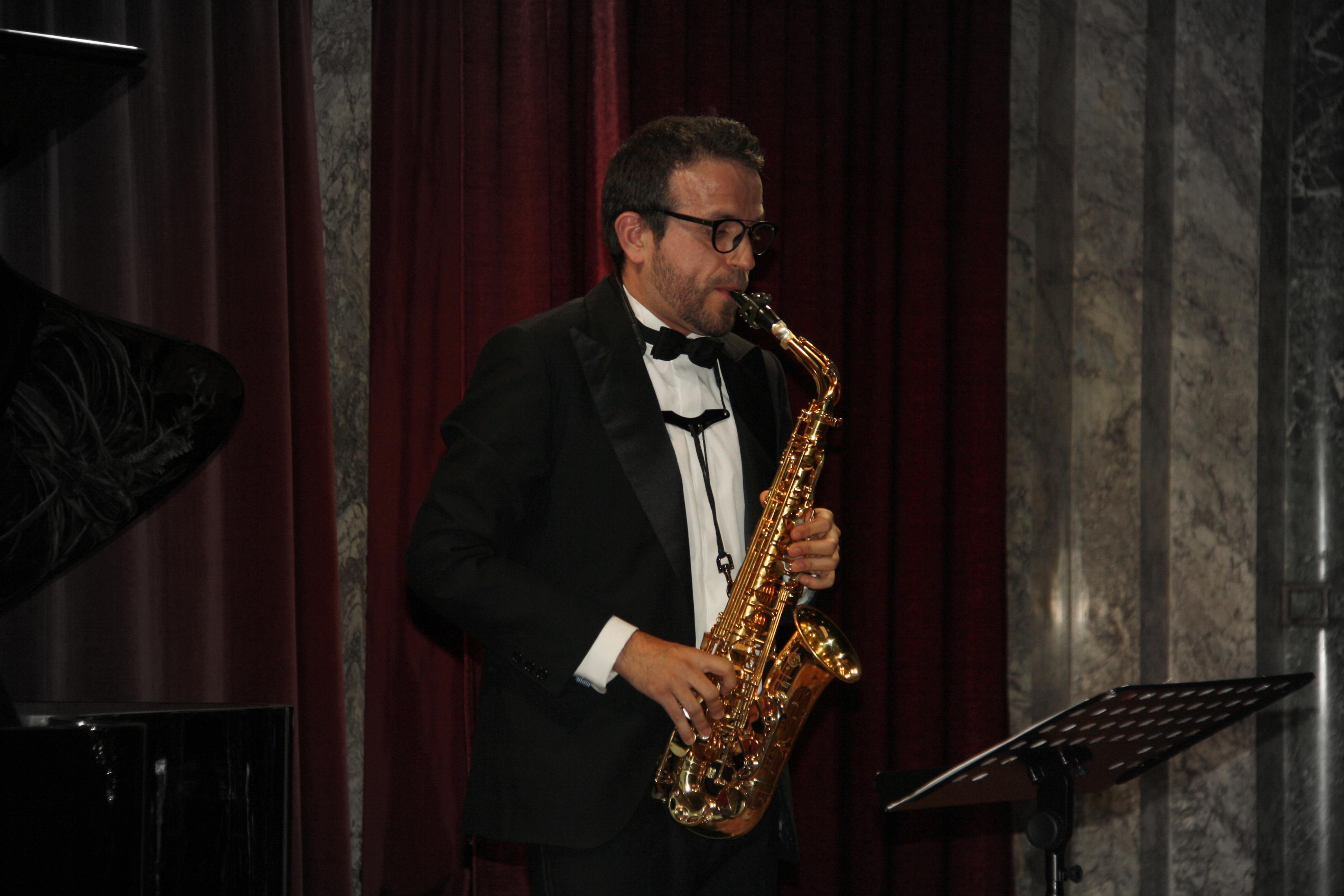 David Hernando Vitores en Burgos