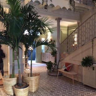 La maison de vacances de My Little Paris