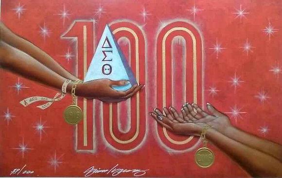 Delta 100