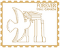 Stamp Large Dove gold.png