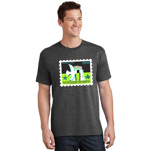 ADULT Unisex T-Shirts S-M-L-XL