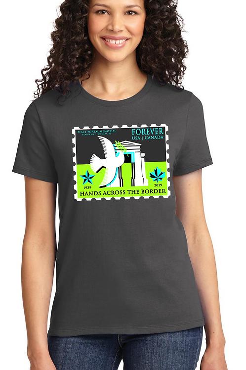 Women's T-Shirts S-M-L-XL
