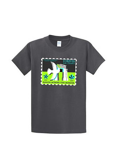 ADULT 2X & 3X  T-Shirts