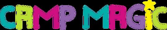 Camp Magic Logo