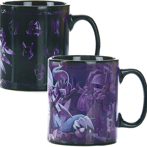 Taza The Legend Of Zelda Majoras Mask
