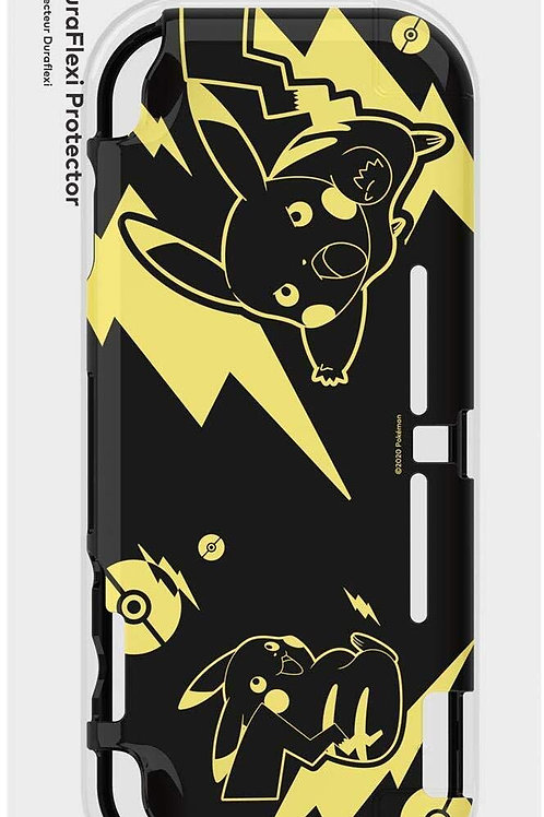 Estuche Duraflexi Protector Pokemon Pikachu Black And Gold