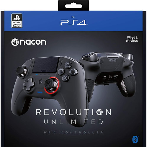 NACON Controller Revolution Unlimited Pro