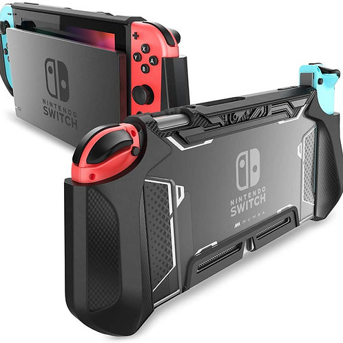 Carcasa Mumba Nintendo Switch