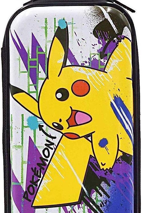 Estuche Vault Case Pikachu Nintendo Switch/ Lite