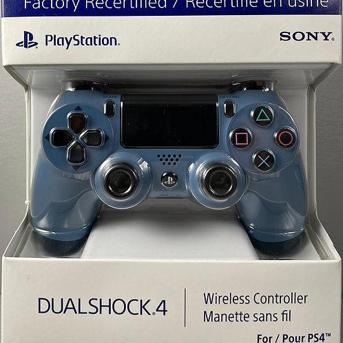 Control Dualshock 4 Factory certified Uncharted