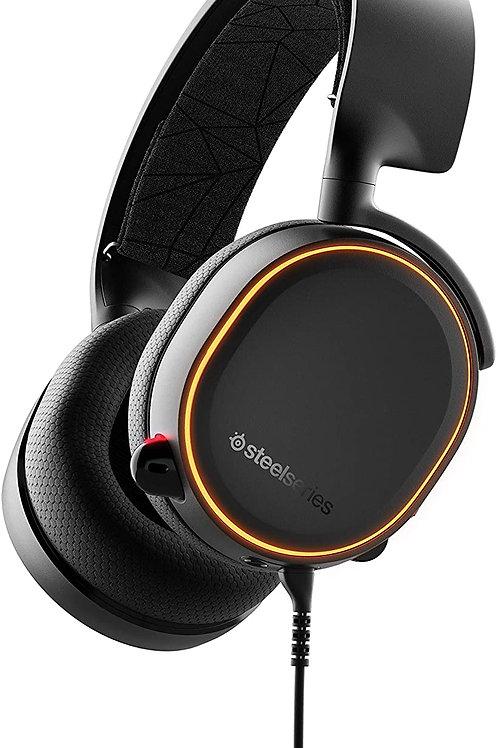 Headset Steelseries Arctis 5 Alambrico