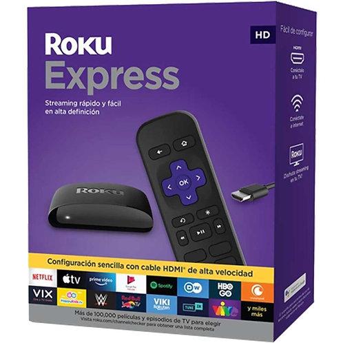 Roku Express 3930MX