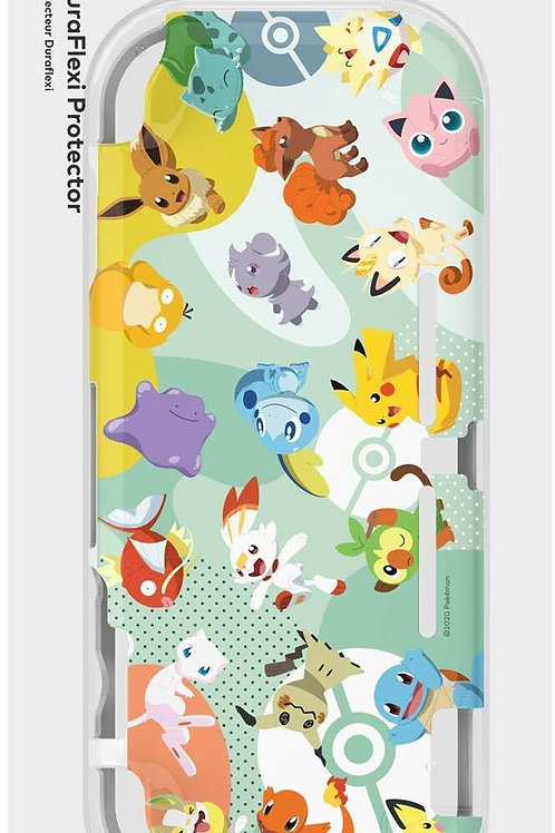 Estuche Duraflexi Protector Pokemon Pikachu And Friends