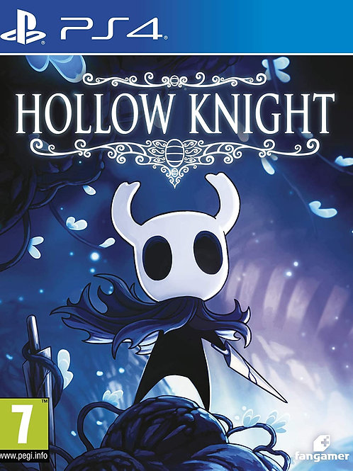 Hollow Knight Play Station 4