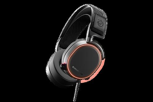 Headset Arctis Pro Negro Steelseries