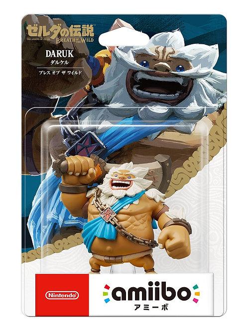 Daruk Amiibo The Legend Of Zelda Series Us