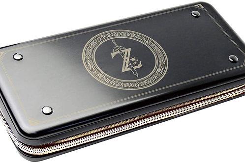 Estuche Alumi Case Zelda Edition Nintendo Switch