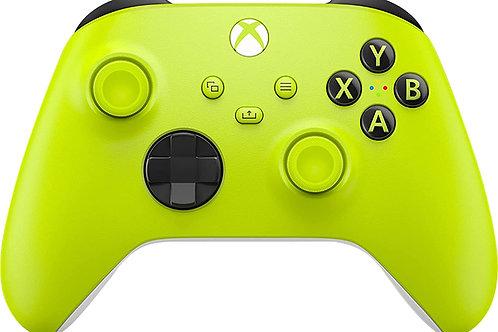 Control Xbox Series Electric Volt