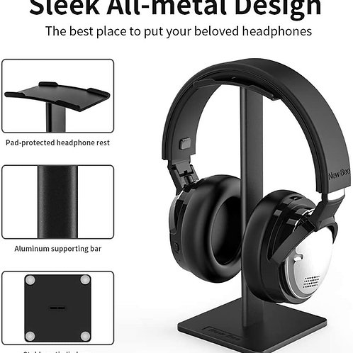 Soporte Para Auriculares New Bee Nb-z1 Headphone Stand