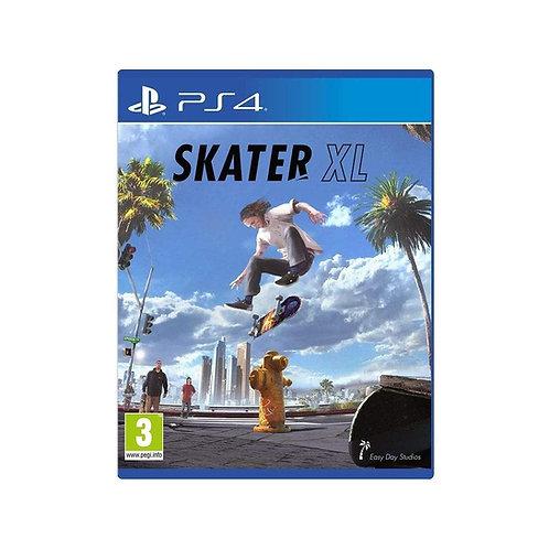 Skater XL Playstation 4