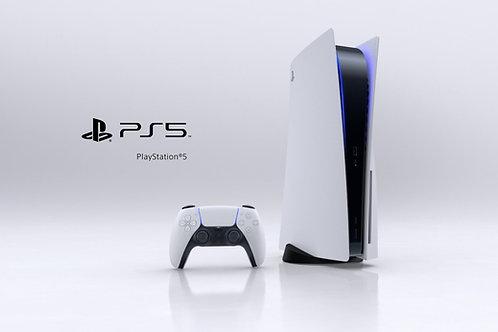 Play Station 5 Formato Disco 825 Gb