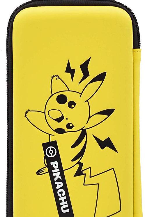Estuche Nintendo Switch Emboss Case Pikachu