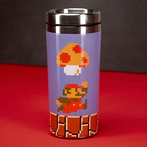 Vaso Termico Mario Bros