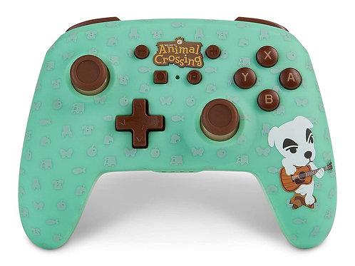 Control Inalambrico Nintendo Switch Animal Crossing: K.K. Slider