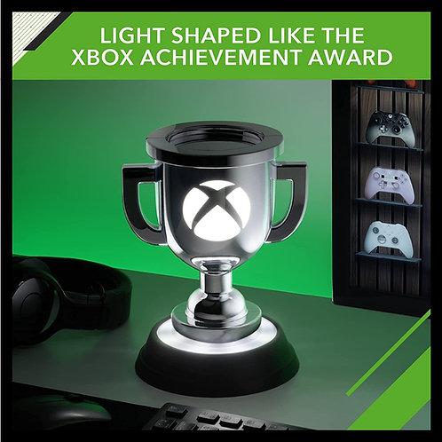 Lámpara Microsoft XBox  Trofeo