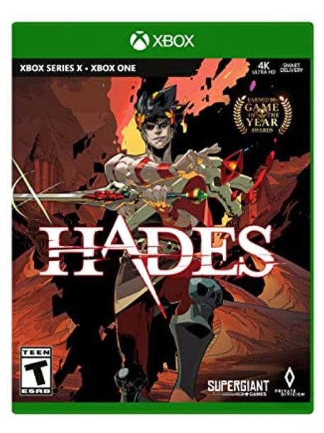 Hades - Xbox Series