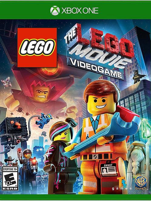 The LEGO Movie Videogame Xbox One