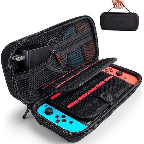 Estuche Carrying Case Hestia Goods Nintendo Switch