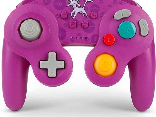 Control Inalambrico Nintendo Switch Pokemon Espeon
