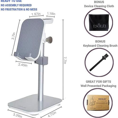 Soporte Para Telefono & Headset Phone And Headphone Esolei