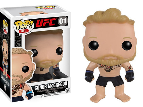 Funko POP UFC Conor McGregor 01