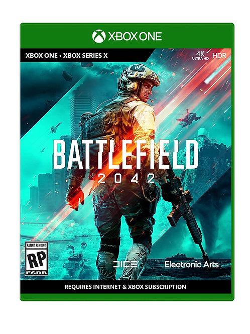 Battlefield 2042  Xbox One PreVenta