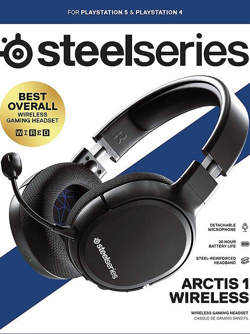 SteelSeries Arctis 1 Headset Inalambrica