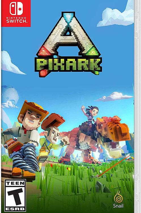 PixARK Nintendo Switch