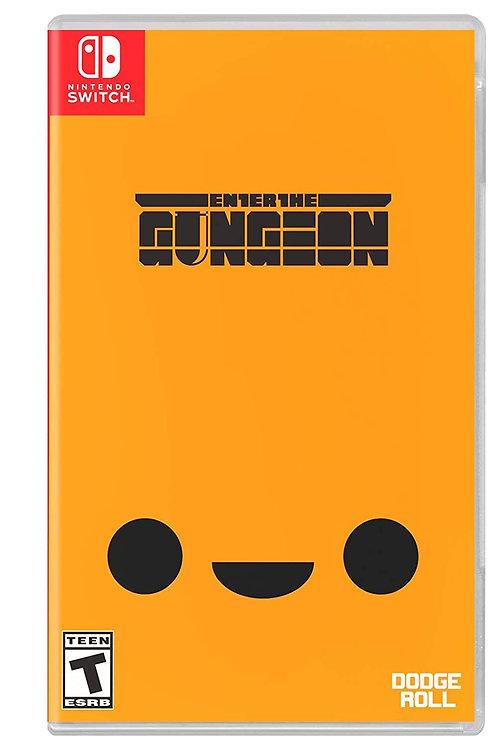 Enter The Gungeon: Deluxe Edition  Nintendo Switch