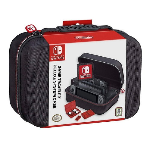 Maleta Game Traveler Deluxe System Case Nintendo Switch