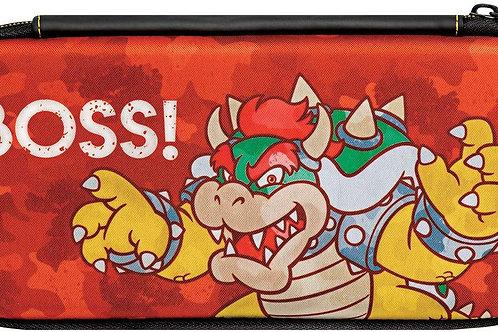 Estuche Nintendo Switch Boss Rojo